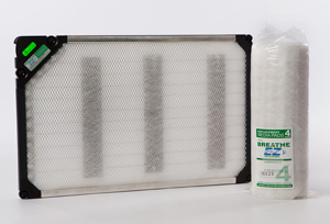 Breathe EZ Air Cleaners